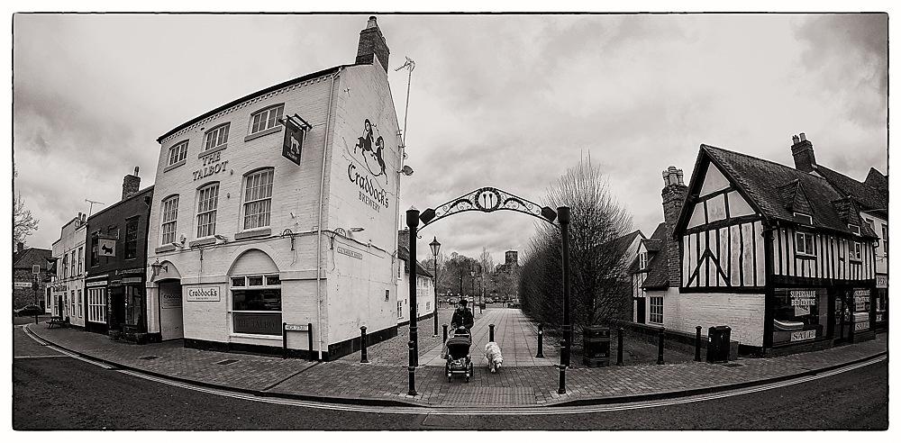 photoblog image Droitwich