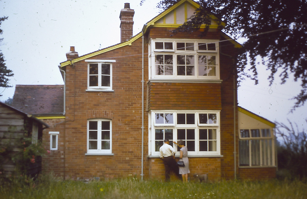 photoblog image Househunters