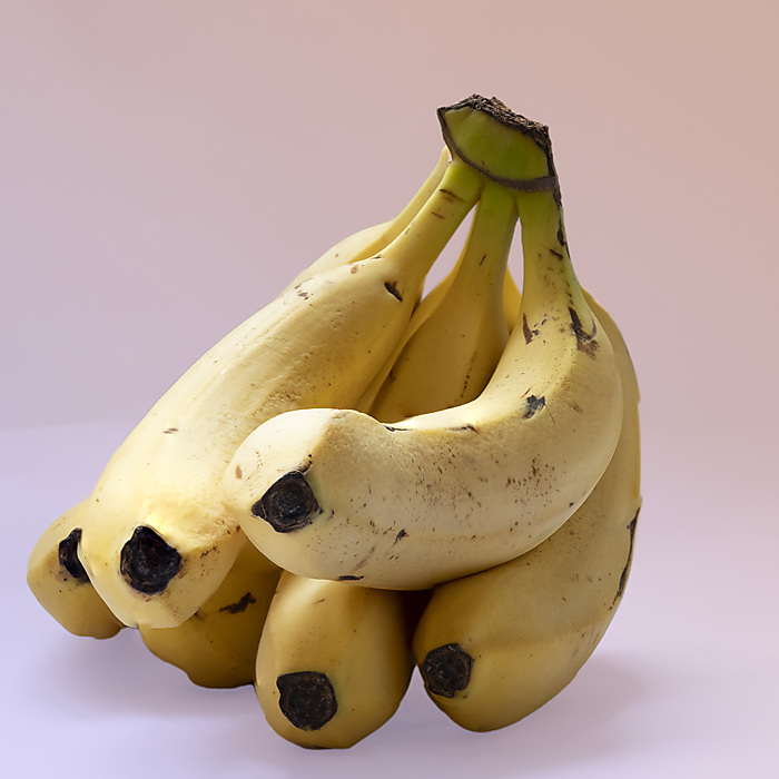 photoblog image Yes we do have Bananas