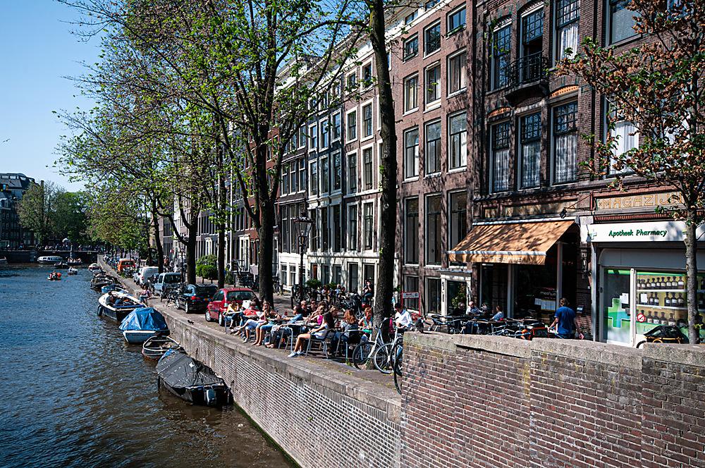 photoblog image Amsterdam 2013
