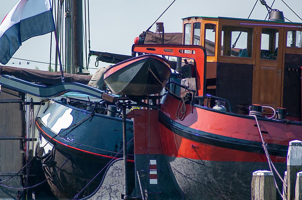 photoblog image Boatybits