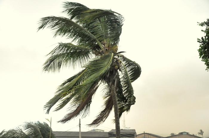 photoblog image stormy weather