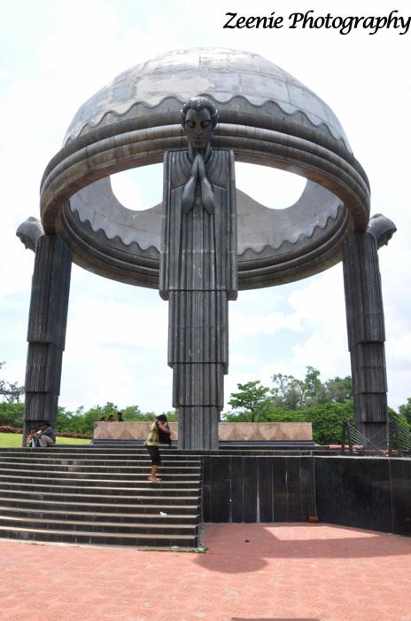 photoblog image N.T.R Garden, Hyderabad.