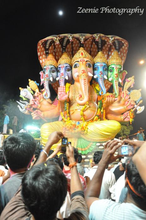 photoblog image Ganesh