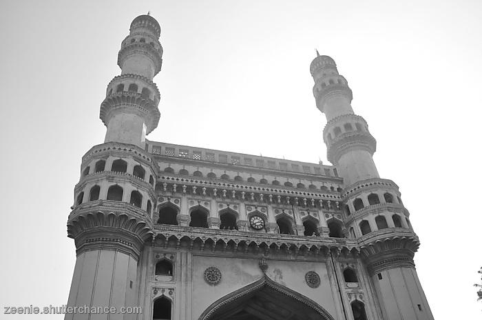 photoblog image Charminar