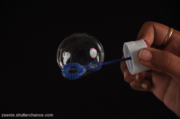 photoblog image bubble