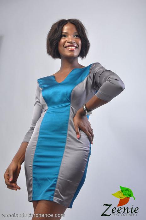 photoblog image Tobi Banjoko ( Miss Photogenic 2011)